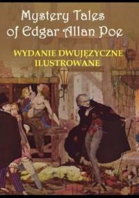 Mystery Tales of Edgar Allan Poe - Poe Edgar Allan