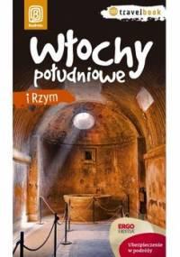 Włochy południowe i Rzym - Masternak Agnieszka, Fundowicz Agnieszka