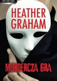 Mordercza gra - Graham Heather
