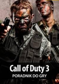 Call of Duty 3 - poradnik do gry - Falkowski Artur Metatron