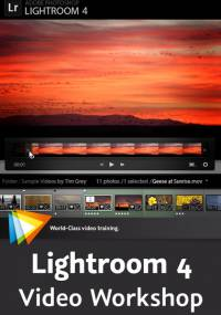 Lightroom 4 Video Workshop (Video2Brain)