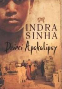 Sinha Indra - Dzieci Apokalipsy