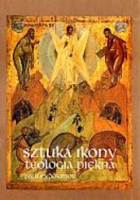 Evdokimov Paul - Sztuka ikony