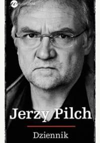 Dziennik - Pilch Jerzy