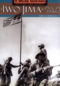 II WŚ - Wydarzenia Ludzie Tajemnice - Iwo Jima - Znaczy Piekło