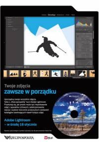 Kurs Adobe Lightroom - Rzeczpospolita 18.01.2012