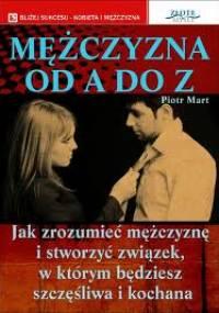 Piotr Mart - Mezczyzna od A do Z (157str.) [PL][PDF]