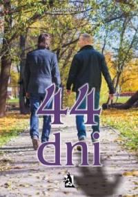 44 dni - Hurlak Daniel