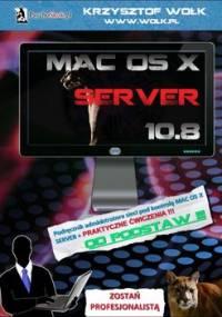 Mac OS X Server 10.8 - Wołk Krzysztof