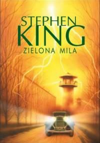 Zielona mila - King Stephen