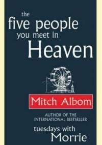 Pięć osób, które spotkamy w niebie