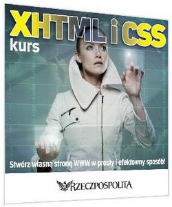 Kurs XHTML i CSS - Rzeczpospolita