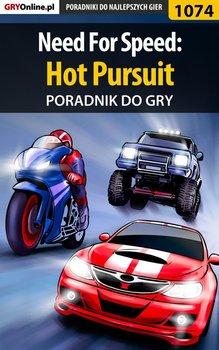 Need For Speed: Hot Pursuit - poradnik do gry - Stępnikowski Maciej Psycho Mantis