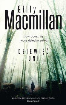 Dziewięć dni - Macmillan Gilly