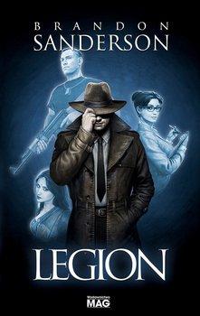 Legion - Sanderson Brandon
