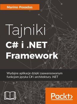 Tajniki C# i .NET Framework - Posadas Marino