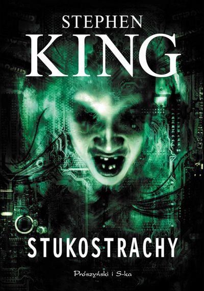 Stephen King - Stukostrachy [Audiobook PL]