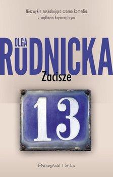 Zacisze 13 - Rudnicka Olga