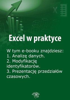 Excel w praktyce. Wydanie czerwiec 2014 r. - Janus Rafał