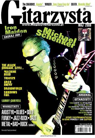 Gitarzysta 05/2008