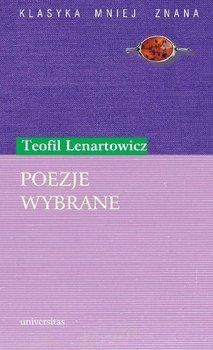 Poezje wybrane - Lenartowicz Teofil