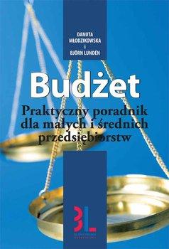 Budżet. Praktyczny poradnik dla małych przedsiębiorstw - Lunden Bjorn, Młodzikowska Danuta