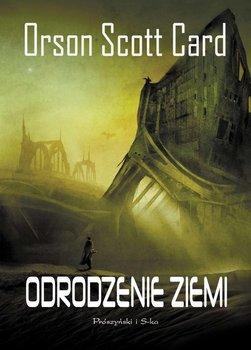 Odrodzenie Ziemi. Powrót do domu. Tom 4 - Card Orson Scott