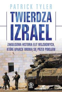 Twierdza Izrael - Tyler Patrick