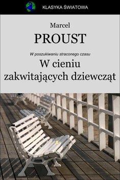 Czas odnaleziony. W poszukiwaniu straconego czasu. Tom 7 - Proust Marcel