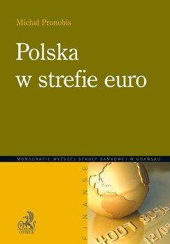 Polska w strefie Euro - Pronobis Michał