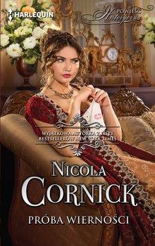 Próba wierności - Cornick Nicola