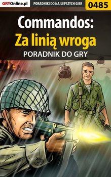 Commandos: Za linią wroga - poradnik do gry - Surowiec Paweł PaZur76
