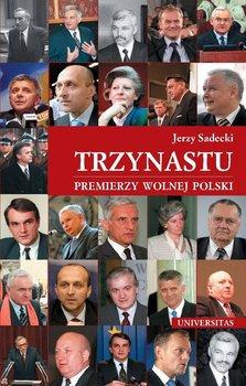 Trzynastu - Sadecki Jerzy