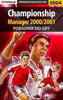Championship Manager 2000/2001 - poradnik do gry - Mączka Dawid Taikun