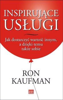 Inspirujące usługi - Kaufman Ron