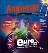 EUROPlus+ REWARD Millenium 8CD (cztery poziomy) (2007) PL Serial + Patch