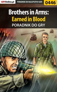 Brothers in Arms: Earned in Blood - poradnik do gry - Surowiec Paweł PaZur76