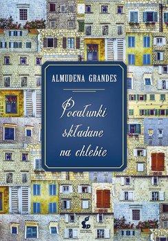 Pocałunki składane na chlebie - Grandes Almudena