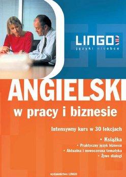 Angielski w pracy i biznesie - Karbowy Hubert