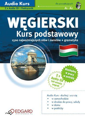 Węgierski - Kurs podstawowy Edgard