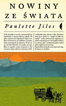 Nowiny ze świata - Jiles Paulette