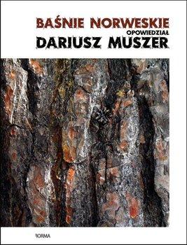 Baśnie norweskie - Muszer Dariusz