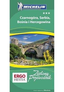 Czarnogóra, Serbia, Bośnia i Hercegowina - Opracowanie zbiorowe