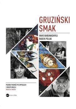 Gruziński smak - Polak Radek, Babunashvili Vaho
