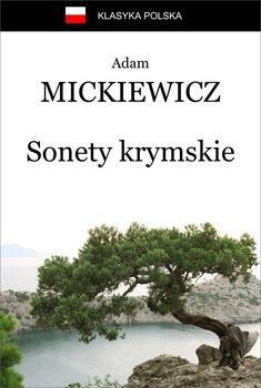 Sonety krymskie - Mickiewicz Adam