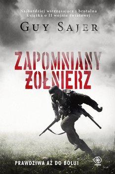 Zapomniany żołnierz - Sajer Guy