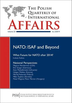 The Polish Quarterly of International Affairs 2/2014 - Opracowanie zbiorowe