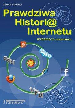 Prawdziwa historia Internetu - Pudełko Marek