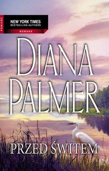Przed świtem - Palmer Diana
