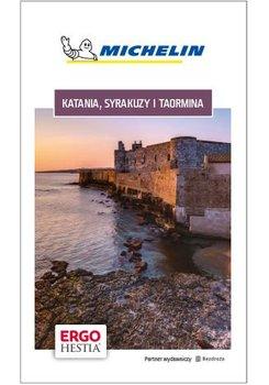 Katania, Syrakuzy i Taormina - Opracowanie zbiorowe